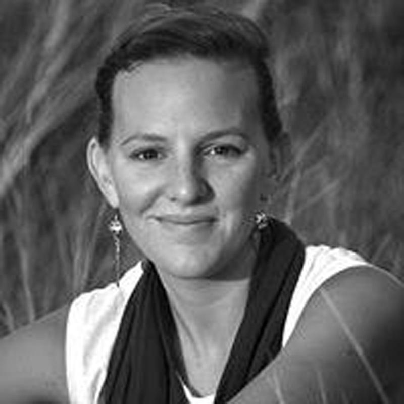 Morgane Dutto, architecte d'intérieur et décoratrice
